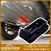 GPS truck tracker placed underneath the truck for law enforcement,equipment rental etc, Magnet mounting