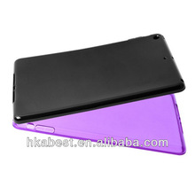 tablet pc rubber case ,9.7 inch soft case for ipad 5,clear crystal tpu case for ipad air aliexpress
