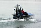 Piranha 1 Hovercraft (Airboat)