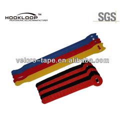 Velcro electrical wire organizer