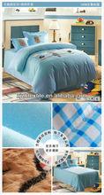 bear printing baby& children cotton bedsheets