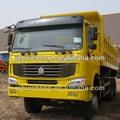 Usado hyundai caminhão basculante/caminhão para a venda