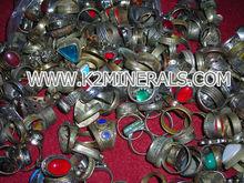 low price afghan kuchi jewellery-ZS