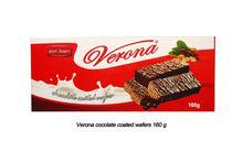 A Chocolate Wafer Verona