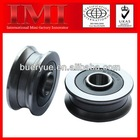 2013 Hot Sale High Speed and Low Noise stud type track roller bearing cf6