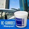 Japanese concrete waterproofing material
