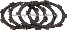 CLUTCH PLATES FOR KTM MOTORCYCLE