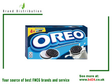 OREO chocolate biscuits 176g