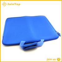 Classy Fancy eco-friendly neoprene laptop tote bag