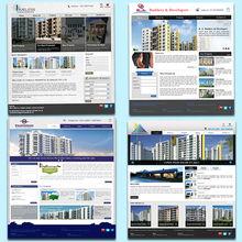 Website Designer for Real Estate