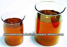 Sardine Crude Fish Oil