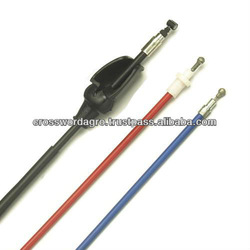 CLUTCH CABLE FOR BAJAJ PULSAR 200 CC