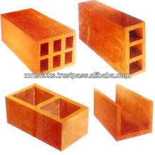 Supplier of Building Materials Light weight Hollow Block