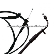 THROTTLE CABLE FOR BAJAJ MOTORCYCLES