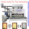 melamine mdf laminating machines