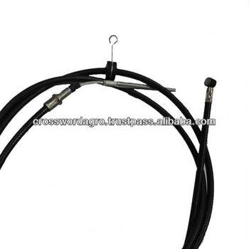 FRONT BRAKE CABLE FOR BAJAJ PULSAR 200 CC