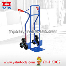 heavy duty hand pallet truck,stair climbing hand trolley