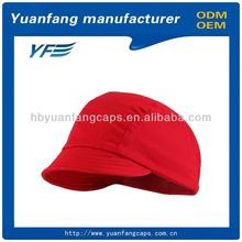 short brim snap back beret