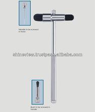 Neurological Reflex Hammer / Reflex Diagnostic Hammers Buck 18cm / Percussion Hammers