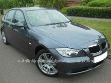 2005/ BMW 3 SERIES 320D SE 4DR 2.0 Grey/ 20121SL