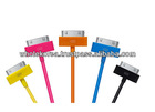 Color usb-dock cable / Usb cable / Phone usb cable / USB / Pad / Pot / Phone / Apple