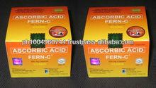2 Fern C Non Acidic Alkaline Vitamin C Super Brand Philippines