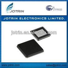 CYPRESS CYRF69103-40LFXC RF Integrated Circuits,C-005R32.768K-AC,C0097-CNG0018,C0097-CNG0021