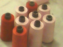 100% Polyester Yarn sweing thread