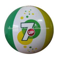 Summer colorful beach ball 16 inches
