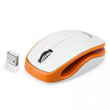 Imation WBT-580 Blue Trace Wireless Mouse