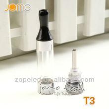 New Bottom Boil Rebuildable T3 Vaporizer/T2 atomizer Vaporizer Pen