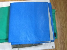 Large Huge tarp shelter Protect Cover Camping 40x20ft 12x6m