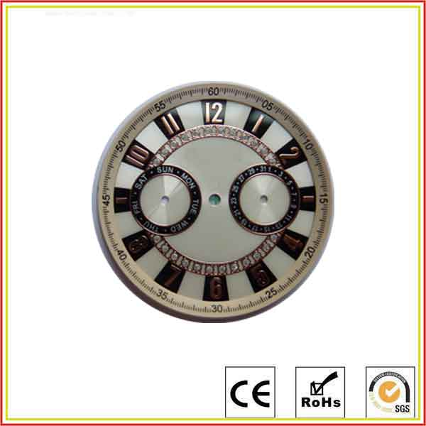 Dial Parts Watch Dial Parts