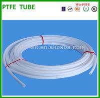 Medical grade breathing tube injection tubing