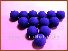 eva foam ball