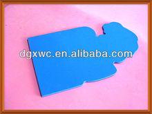 Non-toxic animal craft eva foam shapes