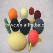 Color Sponge pad