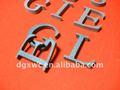 Eva Alphabet lettres