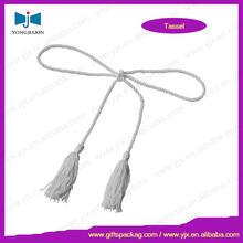 wholesale decorative tassel fringe for curtain