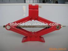 best price compact light scissor jack design 3 ton