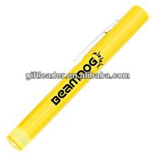 Plastic Diagnostic Pen Light in Hospital