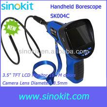 Camera Video Sound Recording 2m Cable Endoscope Borescope