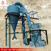 9~180 micron particle size stone crusher equipment