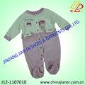 Algodão baby baby roupas infantis sobre bebê orgânico recém-nascido romper