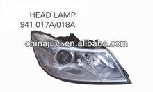 Auto Chevrolet AVEO 2010 Head lamp