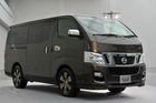 Nissan NV350 2500cc diesel automatic