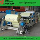 High Efficiency Hot Melt Glue Coating Machine