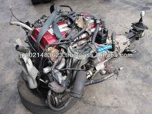 Nissan used turbo engines motor S13 S14 S15 Silvia 200sx SR20DET