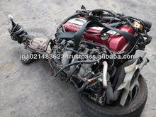 High quality Japanese used car engine motor S13 S14 S15 Nissan Silvia 200sx SR20DET and half cut cars