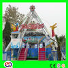 Over 30 countries' customers / outdoor pirate ship playset